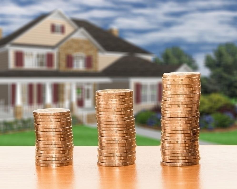 Jak na hypotéku?